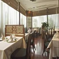 photo of chugoku hanten roppongi restaurant