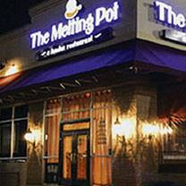 photo of the melting pot - kennesaw restaurant
