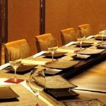 photo of teppanyaki asuka - palace hotel tachikawa restaurant