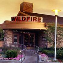 photo of wildfire - lincolnshire restaurant