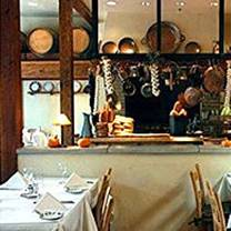 foto von evvia restaurant