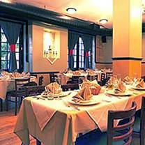 photo of sapori trattoria restaurant