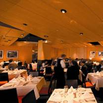 photo of nick & stef's steakhouse - new york restaurant