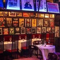 photo of phoenix arts club restaurant