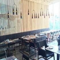 foto de restaurante el japonez - santa fe