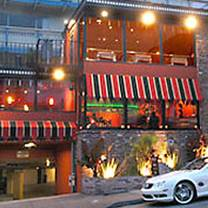 photo of bobo's restaurant