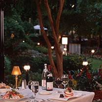 photo of winfield's - hyatt regency greenwich restaurant