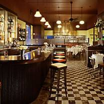 photo of florio restaurant