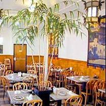 photo of brandy ho's hunan food restaurant