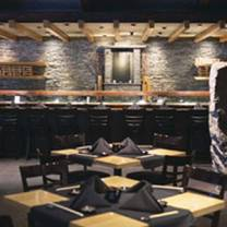 photo of sushi roku - pasadena restaurant