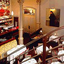 photo of bix restaurant