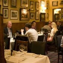 photo of the guinea restaurant