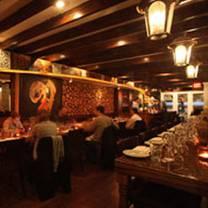 photo of balade restaurant