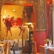 photo of champor champor restaurant