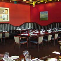 photo of boathouse new westminster restaurant