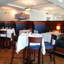 foto von bass street chop house restaurant