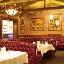 photo of the derby restaurant