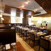 photo of moreton fig restaurant