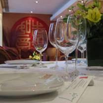 photo of ken lo's memories of china restaurant