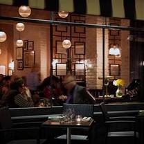 photo of odette's restaurant restaurant