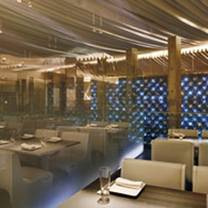 photo of morimoto new york restaurant