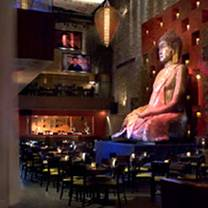 photo of tao asian bistro - las vegas restaurant