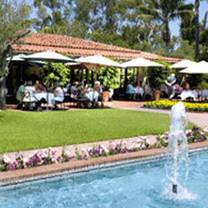 photo of cafe jardin at sherman gardens restaurant