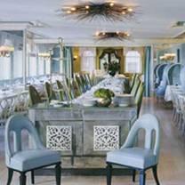 photo of bg - bergdorf goodman restaurant