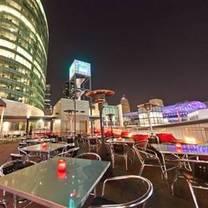 photo of drunken fish - power & light district restaurant