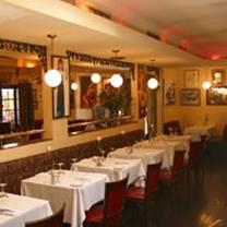 photo of le fou frog restaurant