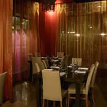 foto von amber dhara - palo alto restaurant