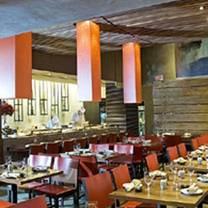 photo of shu - sushi house unico - bel air restaurant