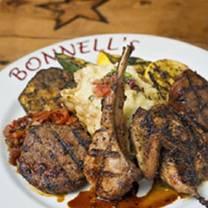 photo of bonnell's fine texas cuisine restaurant