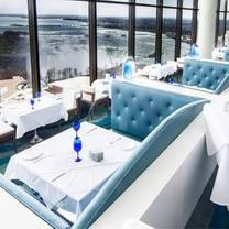 photo of watermark restaurant - niagara falls restaurant