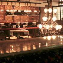 photo of quality meats restaurant