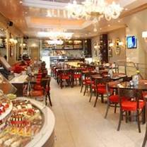 photo of caffe concerto kings road restaurant