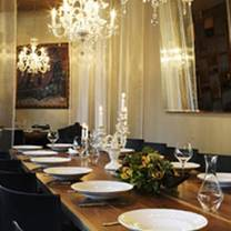 photo of barolo restaurant