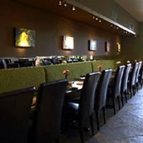 photo of shinsei restaurant restaurant