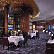 photo of sam and harry's - renaissance schaumburg restaurant