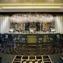 photo of kaspar's at the savoy restaurant