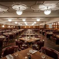 photo of hawksmoor guildhall restaurant