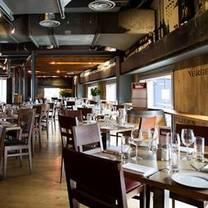 photo of vivat bacchus farringdon restaurant