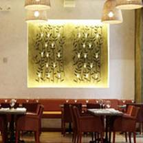 photo of fig & olive meatpacking restaurant