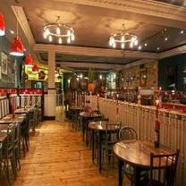 photo of la tasca - trafford centre restaurant