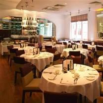 photo of county restaurant @ abode canterbury restaurant