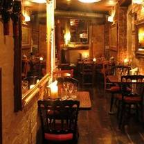 photo of le garrick - covent garden restaurant