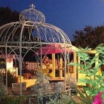 foto van the moody mare restaurant