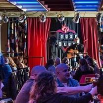 photo of house of blues restaurant & bar - cleveland restaurant