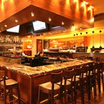 photo of crave - galleria restaurant