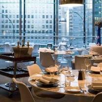 foto van plateau restaurant restaurant
